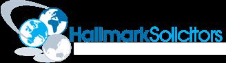 Hallmark Solicitor Logo